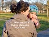 Kadera aanpak huiselijk geweld - Hoogtepunten 2010