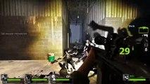 Left 4 Dead 2 (PC) Xbox 360 controller