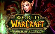 World of Warcraft  The Burning Crusade OST #16   Caverns of Time   Opening of the Dark Portal