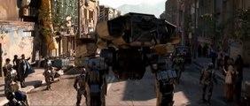 RoboCop Official International Trailer #2 (2014) - Samuel L. Jackson Movie HD (720p)