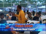 Fordson at Dearborn - 2011 Football Highlights on STATE CHAMPS!