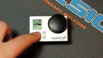 Alternative GoPro Hero 2 and 3 Camera Remote Control App for Android