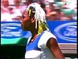 Venus Williams vs Serena Williams 1998 AO Highlights