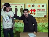 the cutest video of oli sykes and curtis :D