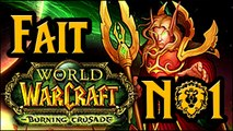 World of Warcraft [FR] - 4 faits incroyables sur wow #2