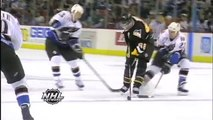 JAROMIR JAGR - TOP 10 MOMENTS IN NHL
