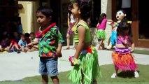 adorable Kids  Dancing Lambada  Cute Kids