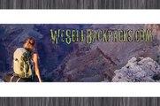 We Sell Backpacks - School, Hiking, & Laptop Backpacks | Camping & Hunting Gear