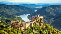 Europe River Cruising with Tempo Holidays