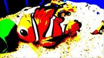 jouet le monde de Nemo film disney pour enfants et parents Finding nemo Disney toys jeux enfants kids videos