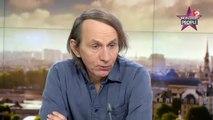Michel Houellebecq porte plainte contre le journal le Monde!