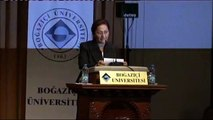 Müslümanlaş(tırıl)mış Ermeniler Konferansı Açılış Konuşmaları ve Açılış Sohbeti