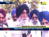 Simranjit Singh Mann gives views on    Shaheed Bhagat Singh    Global Punjab TV