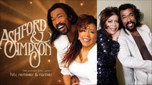 Ashford & Simpson - It Seems To Hang On [Hits, ReMixes, Rarities Album]