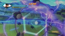 DRAGON BALL XENOVERSE How to get Evil rise strike PQ Prepare for Attack of Saiyans!