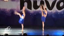 Maddie Ziegler & Kalani Hilliker 'Two Sapphires' - audioswap:: Fake Your Death