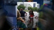 Fat Tire Bike Tours Paris France Offers Day and Night Bike Tours Throughout Paris