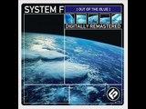 System F feat. Armin van Buuren - Exhale (Armin van Buuren Remix)