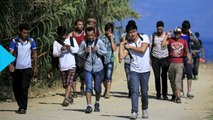 United States to Resettle 5,000 Additional Refugees