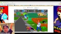 Weird Free Games Online (Bill Cosby Fun Game)!