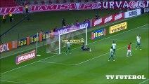 Internacional 1 x 0 Palmeiras - GOLS - Brasileirão Série A