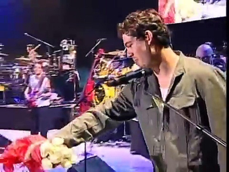 Salvador Santana w/ Carlos Santana - Funky Nassau & In the Park