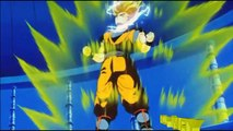 DBZ Remastered HD Goku Shows Goten and Trunks Ssj 3 1080P