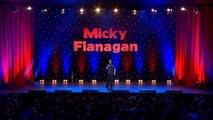 Micky Flanagan on Teenage Pregnancy