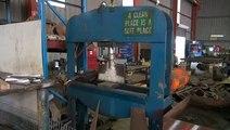 MIGAS Apprentices & Trainees - MIGAS talks Boilermaking & Metal Fabrication