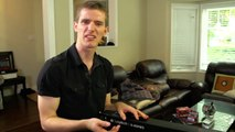 Logitech G710+ Mechanical Gaming Keyboard Unboxing & First Look Linus Tech Tips