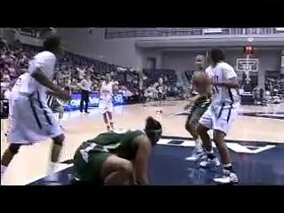 2007-08 Women's Basketball Highlights