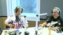 """Viggo Mortensen """"Su enfrentamiento con los ultras del Madrid"""""""