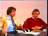Niki Lauda zum Tode Ronnie Petersons 1978 (2/3)