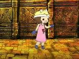 La niña de las flores - corto animado - animated shortfilm
