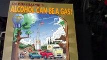 David Blume's Ethanol Conversion Kit
