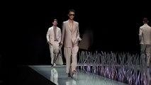 Louis Vuitton Spring Summer 2016 Mens Fashion Show Paris Fashion Week HD