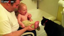 Funny Baby Videos Compilation 2015 NEW - Funny Baby Videos | funny baby videos falling