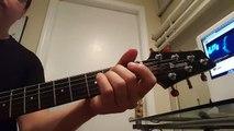Rachel Platten Fight Song Guitar Chords