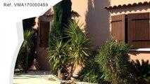 A vendre - maison - Bormes Les Mimosas (83230) - 3 pièces - 54m²
