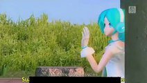 AMV anime multimedia Visión, best music