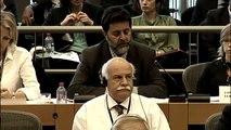 Controversial EU-Ukraine agreement will have serious consequences - UKIP MEP William Dartmouth