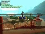 GTA SA-MP: Brazucas'Park ( Preview )