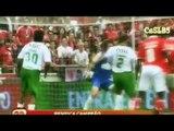 Benfica 2-1 Rio Ave 09|05|2010 , Dia mais feliz da minha vida :D BENFICA CAMPEAO 2009_2010