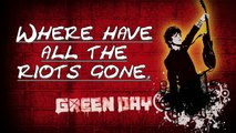 Green Day - Letterbomb Guitar Cover With Lyrics
