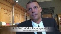 """Freysinger   """"Nous sommes dans une situation d'avant-guerre civile en Europe"""".flv"""