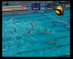Richie Campbell Skill Goal water polo