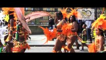 #Breaking: London Notting Hill Carnival 2015 celebrates 'Emergence of Carnival'