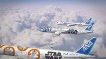 STAR WARS™ JETS (R2-D2™ ANA JET   STAR WARS™ ANA JET   BB-8™ ANA JET)