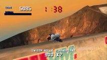 Tony Hawk's Pro Skater 1 - Downhill Jam: Phoenix (Curso 6)