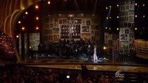 Darius Rucker (Kenny Rogers) Taylor Dancing - The Gambler - CMA Awards 2013